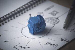 Регистрация авторских прав на идею, как зарегистрировать права на идею, защита прав на идею, защита идеи от копирования