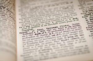 Авторское право на словарь, защита авторских прав на словарь, защита словаря от копирования и использования