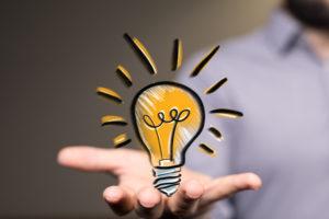 Почему идея не охраняется авторским правом? Какие способы защиты идеи существуют?