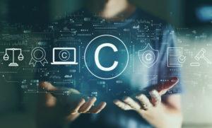 Как снизить компенсацию за нарушение авторских прав